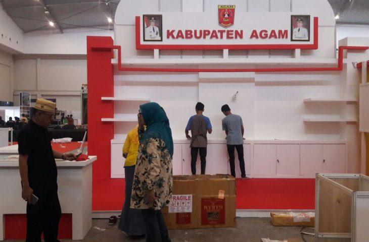 Bupati Agam Akan Hadiri APKASI Otonomi Expo di Tanggerang