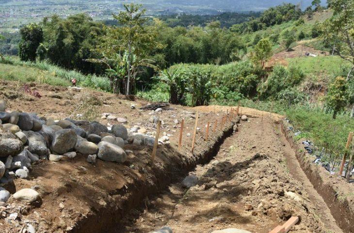Nagari Pakan Sinayan Pacu Pembangunan di Segala Aspek