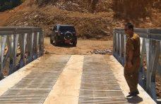 Dua Jembatan Utama di Baso Hampir Rampung