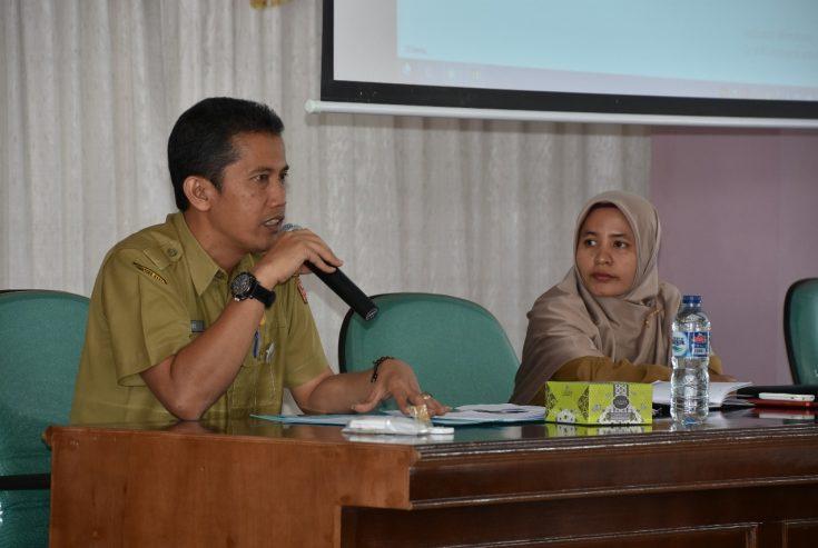 15 SD di Agam Sekolah Adiwiyata Kabupaten