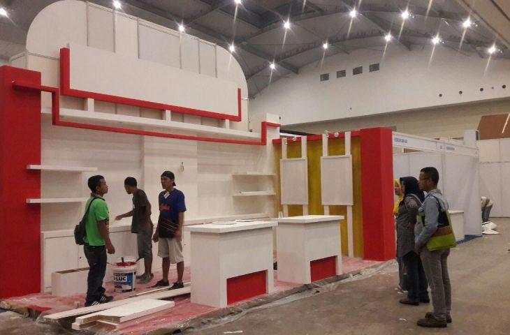 Kabupaten Agam Ikuti APKASI Otonomi Expo/2018 di BSD Tanggerang