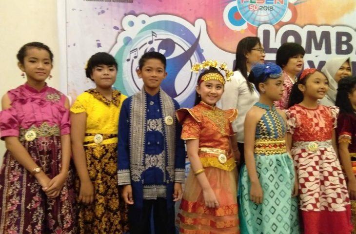 Farel Ibnudovi Masuk Final FLS2N di Bangka Belitung