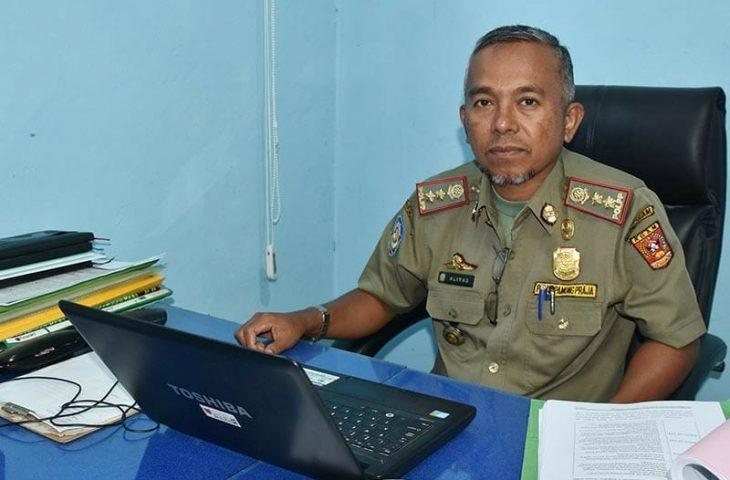 398 Calon Banpol PP dan Damkar Agam Lulus Seleksi Administrasi