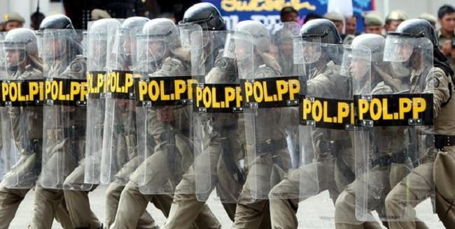 Pekan Depan 218 Calon Banpol – Damkar Agam Seleksi Interview