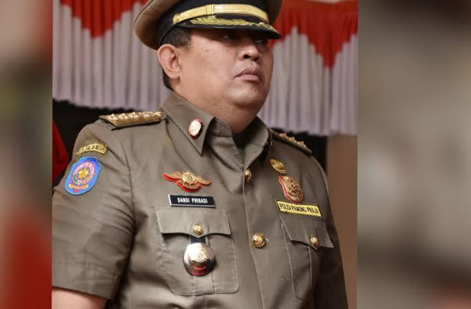 Setelah Lolos Interview, 105 Orang Calon Banpol dan Damkar Agam Hadang Seleksi Pantukir