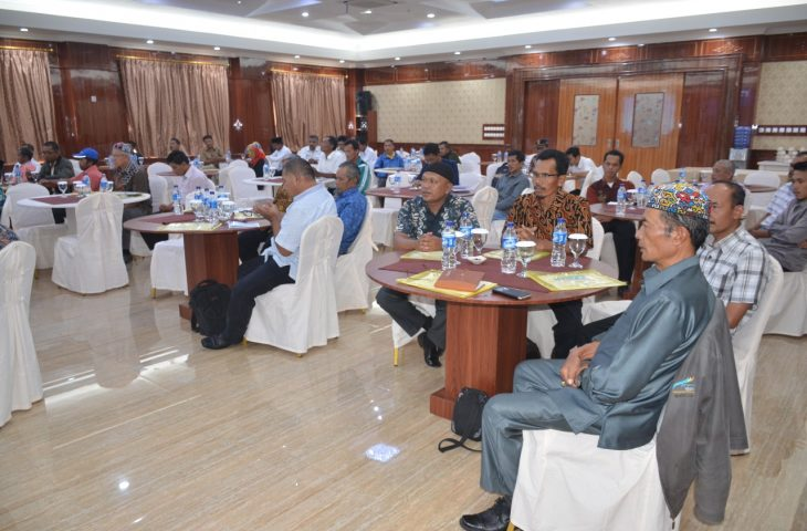 LPM Untuk Meningkatkan Prakarsa dan Swadaya