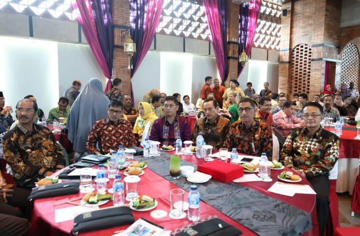 Promosikan Potensi Daerah Agam Ikuti Sumbar Expo 2018 di Makassar