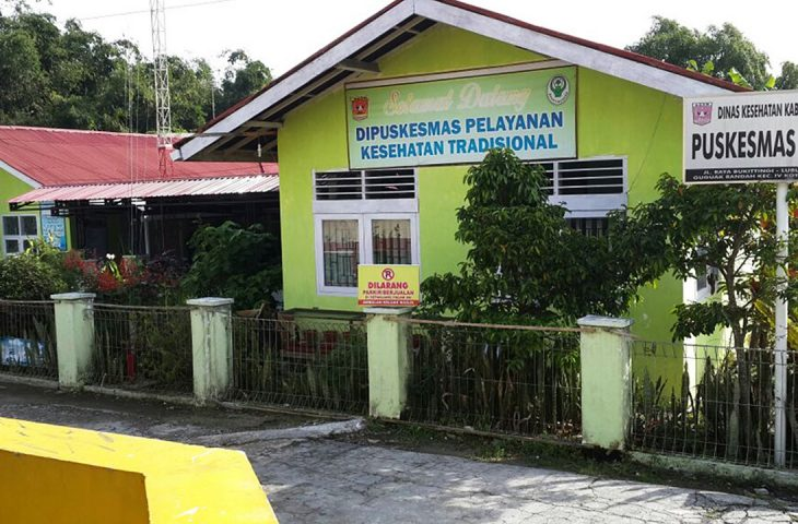 Dinkes Agam Bangun Tiga Unit Gedung Puskesmas di 2019
