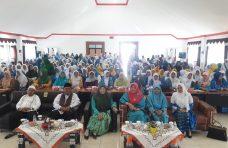 Penasehat BKMT Provinsi Buka Rakerda di Kabupaten Agam