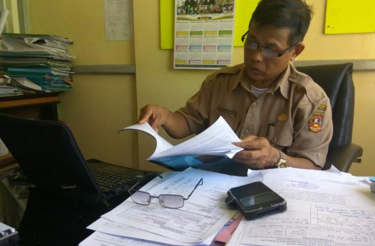 Alokasi Dana Desa Kabupaten Agam Meningkat 10 Persen Tahun Ini