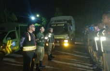 Satpol PP Agam Kembali Gelar Operasi Penertiban Orgen Tunggal