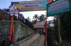 Setelah 32 Tahun, TK Trimarga Canduang Koto Laweh Akhirnya Miliki Gedung Baru
