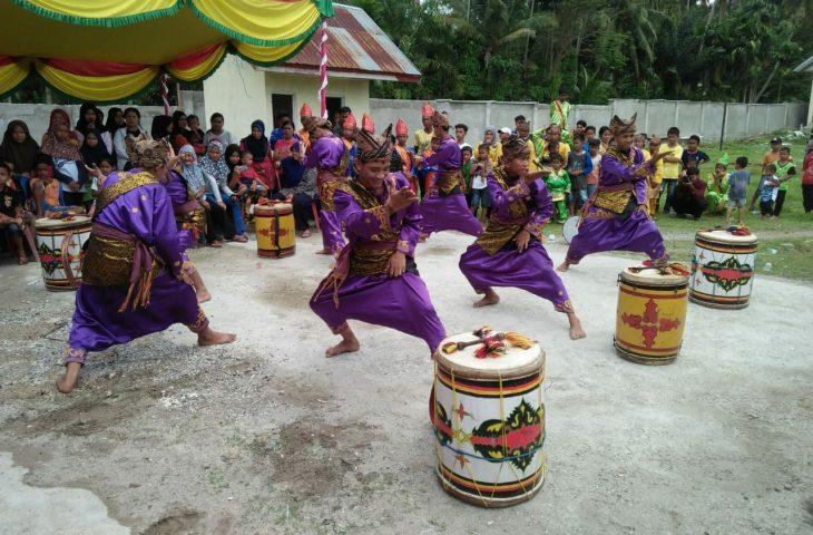 Cintai Kesenian Tradisional Melalui Komunitas Budaya