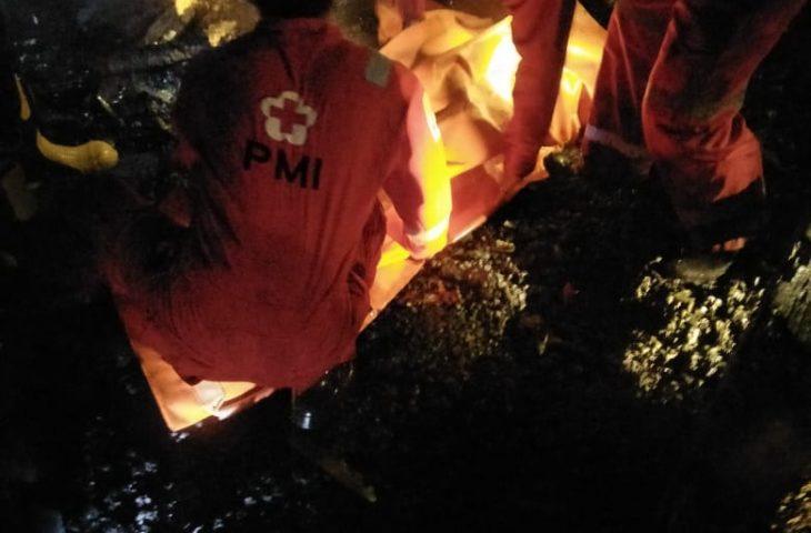 Kebakaran di Tanjung Raya, Pemilik Rumah Meninggal