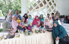Pemkab Agam Dorong UMKM Hijrah ke Bisnis Online