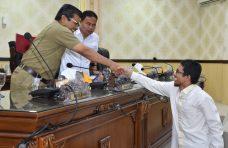 Ranperda Tentang Penyertaan Modal, Fraksi PKS Usulkan Bank Nagari Jadi Bank Syariah