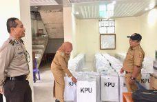IV Koto Siap Sukseskan Pemilu Serentak 2019