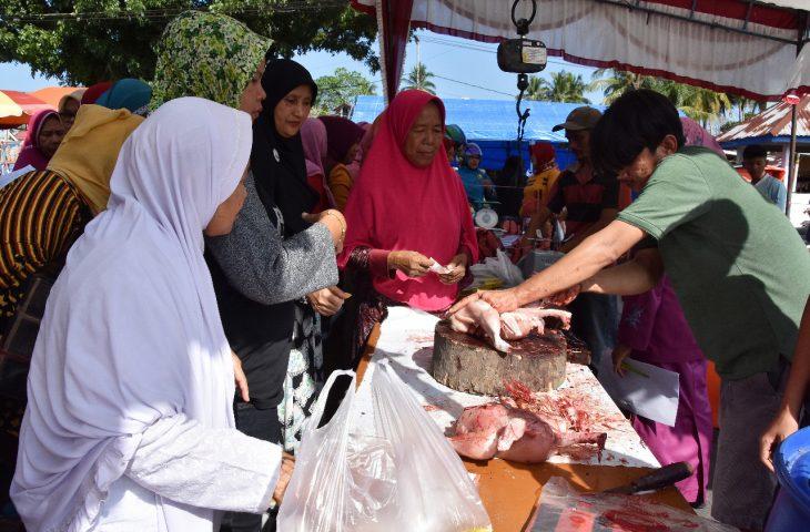 Pemkab Agam Akan Gelar Bazar Murah Bersubsidi di Daerah Terpencil