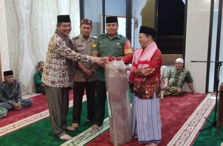 Pererat Silahturahim, Kecamatan Baso Lakukan Safari Ramadhan di 8 Masjid dan Musala