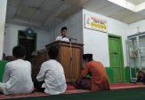 Latih Siswa Tampil Depan Umum, SMPIT Al Madaniy Bentuk Tim Ramadhan