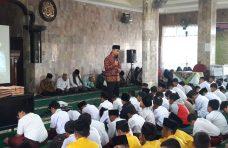 Semarak Ramadhan, Tiga Agenda Keagamaan di Ampek Angkek Sukses