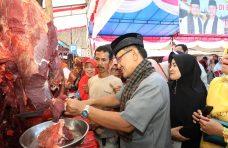 Pemkab Agam Bentuk Petugas Pengawas Penjualan Daging Sapi