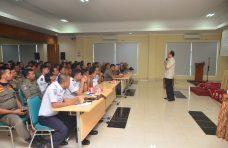 Pegawai di Empat OPD Agam Ikuti Sosialisasi Pengembangan Kompetensi