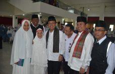 Indra Catri Lepas 367 CJH Kabupaten Agam