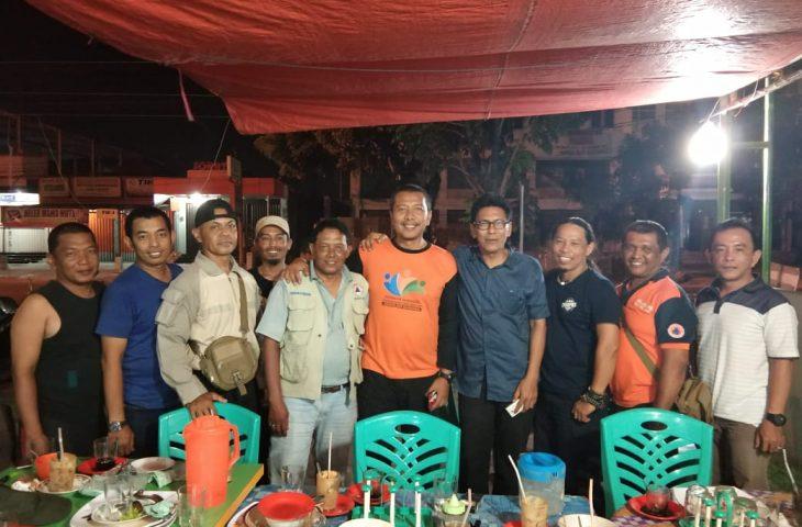 Ikuti Jambore PRB Tingkat Sumbar, Tim Agam Berkekuatan 25 Personel