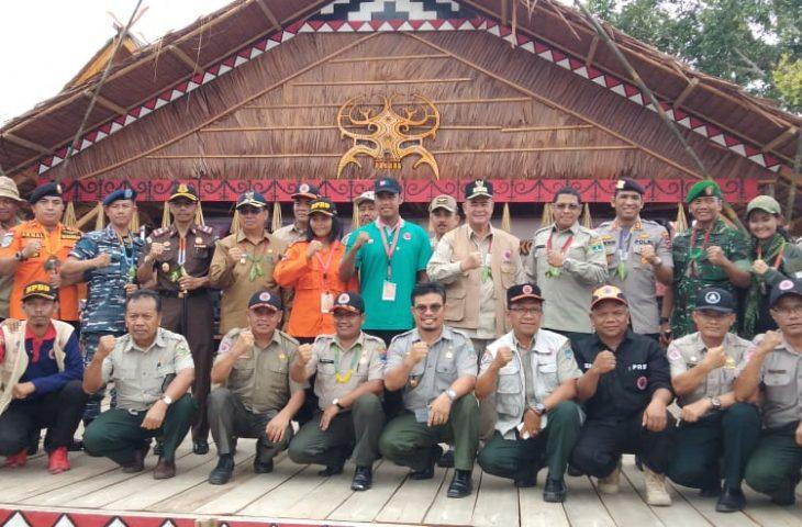 Wagub Sumbar Buka Jambore PRB di Mentawai