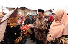 Pengurus KBRC Kabupaten Agam Periode 2019-2024 Dilantik