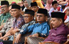 Lahirkan Generasi Qurani, Nagari Lubuk Basung Gelar MTQ