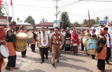 Berdiri Berkat Perjuangan Masyarakat, Bupati Optimis SMAN 1 Ampek Angkek Terbaik LSS Nasional