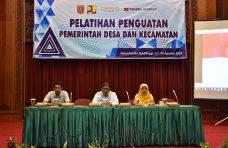 Kecamatan dan Nagari Harus Komitmen Mendukung Program Pamsimas