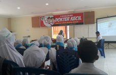 200 Siswa SD di Baso Ikuti Pelatihan Dokter Kecil