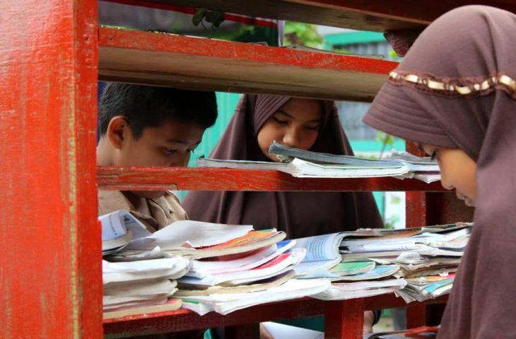 Budayakan Literasi di Kalangan Pelajar, Guru Harus Menjadi Teladan