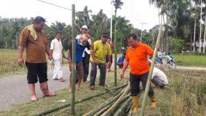 Partisipasi Masyarakat Tinggi, Kubu Anau Siap Jadi Tuan Rumah MTQ ke-IV Nagari