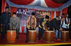 Ampek Angkek Gelar Muharram Expo