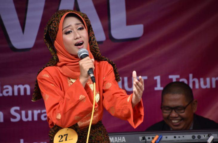 Satu Tahun Nagari Persiapan, Surabayo Gelar Festival Lagu Minang