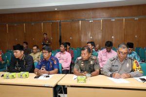 Jadi Lokasi Finish Etape 5 TdS 2019, Pemkab Agam Matangkan Persiapan