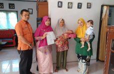 Akte Baby Care, Inovasi Andalan Ampek Nagari yang Mudahkan Masyarakat Urus Adminduk