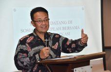 Berkinerja Baik, Agam Nominasi Anugerah Pandu Negeri 2019