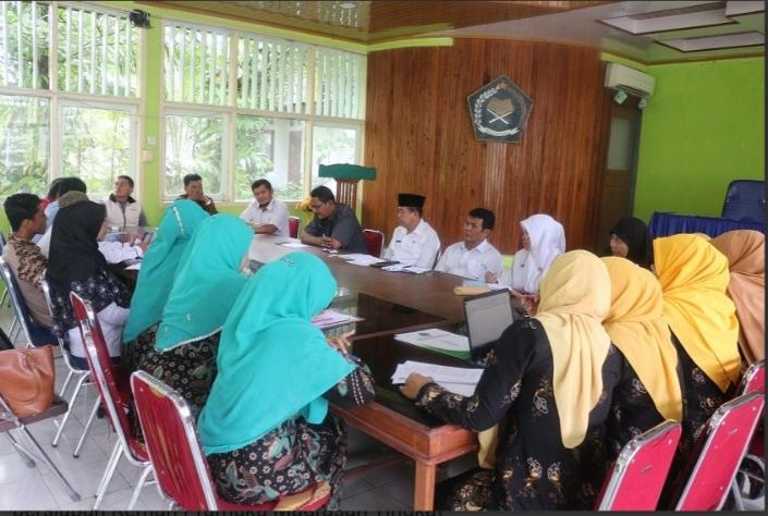 K3M Agam Bakal Menggelar Kemah Pramuka Madrasah