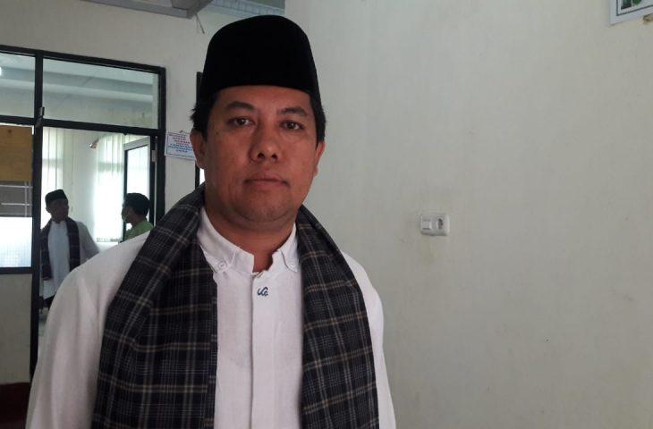 BPBD Agam Siagakan Alat Berat di Lokasi Rawan Longsor Saat Pelaksanaan TdS 2019