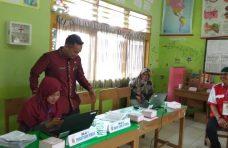 Pilwana di Ampek Angkek, Camat Harapkan Masyarakat Tidak Golput