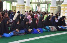 Pemkab Agam Gelar Lomba Semarak 1.000 Hafizh