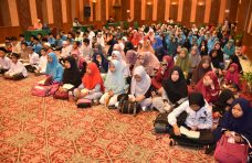 Pemkab Agam Lahirkan Generasi Qur'ani Melalui Lomba Semarak 1.000 Hafizh