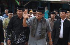 Lantik 7 Penjabat Wali Nagari Persiapan, Indra Catri: Tidak Sekedar Tanda Tangan, Tunjukkan Lakek Tangan