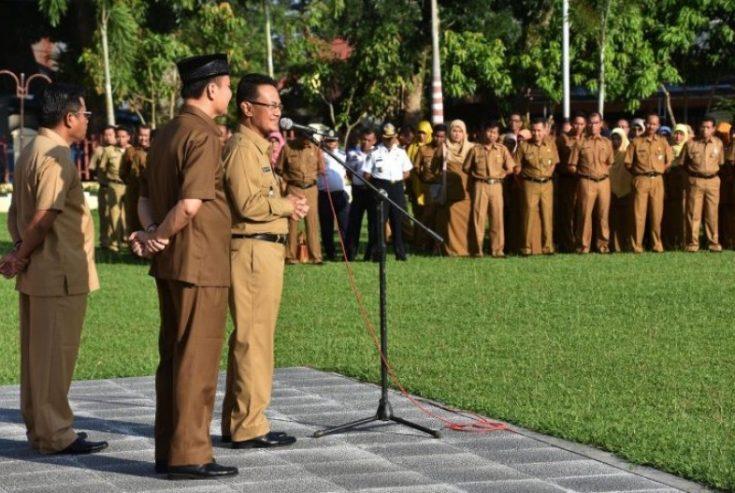 4.523 Pelamar CPNS 2019 Pemkab Agam Lulus Seleksi Administrasi