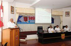 Prof Ermaya Suradinata: Indra Catri Pemimpin yang Cerdas dan Kaya Inovasi